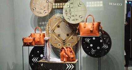 Butik Longchamp Kini Hadir di Plaza Senayan