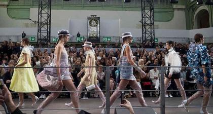 6 Fakta Rumah Mode Chanel