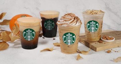Wajib Coba! Starbucks Perkenalkan Menu Baru Ramah Lingkungan