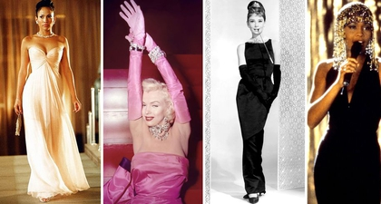 Penampilan Fashion Paling Ikonis di Film dari Masa ke Masa
