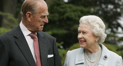 Ratu Elizabeth & Pangeran Philip Akan Tinggal Di Sandrigham