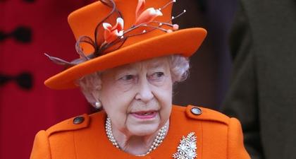 Ratu Elizabeth II Tidak Tempati Istana Buckingham Tahun Ini