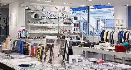 Concept Store Colette Resmi Ditutup di Akhir Tahun