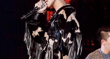 G-Dragon Akan Gelar Pameran Seni di Indonesia