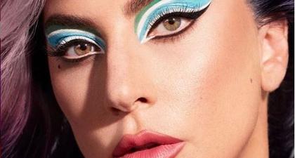 Lady Gaga Tampilkan Gaya Rambut Baru Seperti Putri Duyung