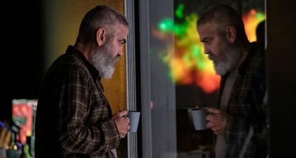 Cuplikan Drama Netflix Karya George Clooney, Seperti Apa?