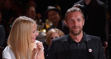 Gwyneth Paltrow Ingat Momen Perceraian dengan Chris Martin