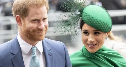 Rayakan Ulang Tahun, Pangeran Harry Beri Donasi Rp1,9 Miliar