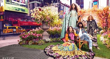 Urban Garden Gucci
