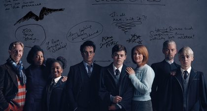 Harry Potter Segera Tampil di Broadway