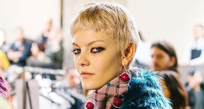 Debut Francesco Risso untuk Koleksi Womenswear Marni