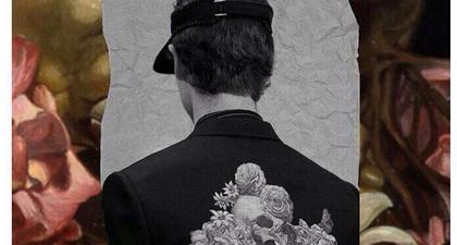 Sentuhan Toru Kamei pada Koleksi Dior Homme