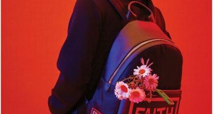 Kolaborasi Fendi dan Tae Yang
