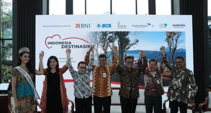 Paket Wisata Indonesia Destinasiku Berupaya Melawan Covid-19