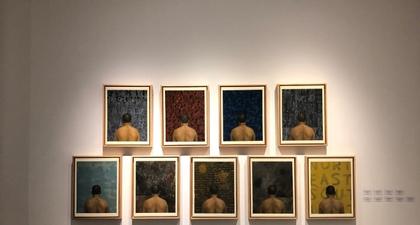 Pameran Seni Redraw III: Ugahari di Edwin's Gallery