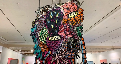 Art Jakarta 2019 Resmi Dibuka untuk Publik Selama Tiga Hari
