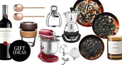 Ide Kado Akhir Tahun untuk Sang Penggemar Kuliner
