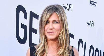 Jennifer Aniston Sempat Ingin Berhenti Akting Dua Tahun Lalu