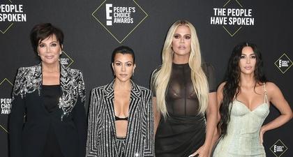 Acara Keeping Up with the Kardashians  Berakhir Tahun 2021