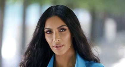 Kim Kardashian Boikot Instagram dan Facebook, Ada Apa?