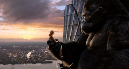 Langkah King Kong Menuju Broadway