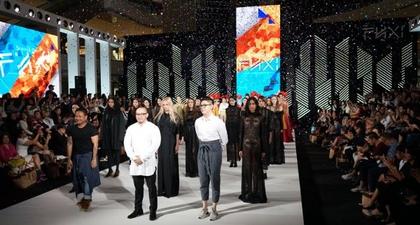 Fashion Nation 2017 Resmi Dimulai
