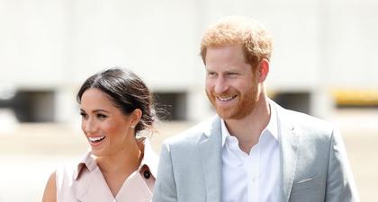 Pangeran Harry & Meghan Ternyata Tak Akan Buat Reality Show