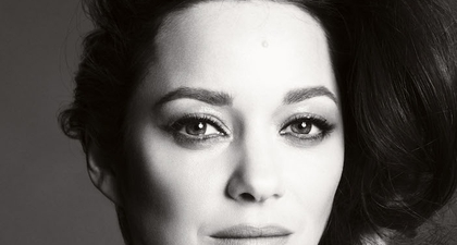 Marion Cotillard Resmi Menjadi Wajah Baru Chanel N ° 5
