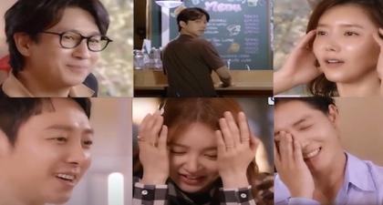 13 Tahun, Ini Serial Drama Terbaik Para Pemain Coffee Prince