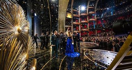 Kini Nominasi Best Picture di Oscar Harus Berisi Keberagaman