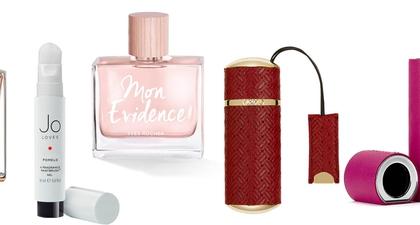 7 Kemasan Parfum Terpraktis untuk Dibawa Traveling