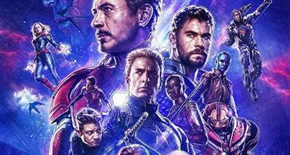 Melihat Karakter Avengers: Endgame Lewat Zodiak