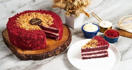Alternatif Mengonsumsi Cake Lezat Namun Tetap Terasa Sehat