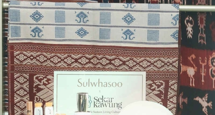 Sulwhasoo Luncurkan Kampanye Beauty From Your Culture