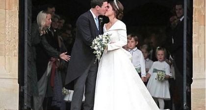 Royal Wedding 2: Fakta Gaun Pernikahan Putri Eugenie