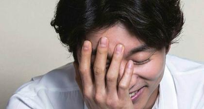 Apa Kabar si Tampan Gong Yoo?
