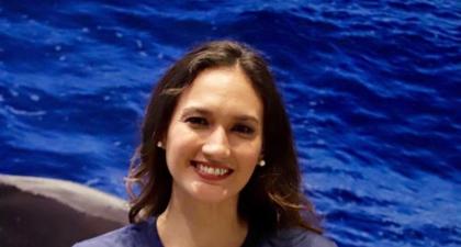 Nadine Chandrawinata Bicara Tentang Laut Indonesia