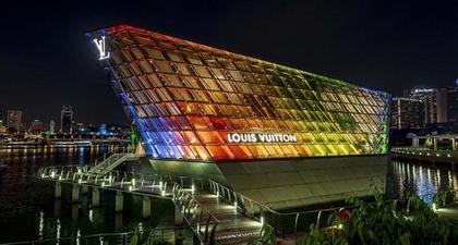 8 Rekomendasi Tempat Berbelanja di Singapura
