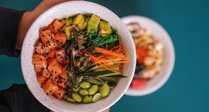 7 Restoran dengan Menu Gluten-Free di Jakarta