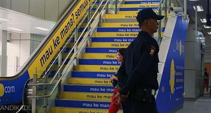 13 Destinasi di Jakarta Untuk Akhir Pekan Anti Mainstream!