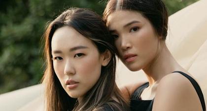 Tiru Tampilan Fashionable 10 Influencer Cantik Indonesia