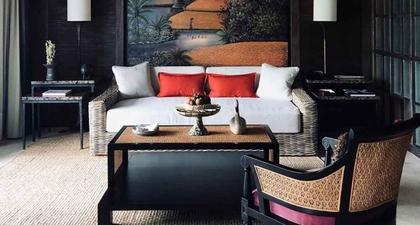 Inilah 10 Deretan Nama Hotel Paling Mewah di Indonesia!