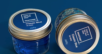 Pantone Merilis Classic Blue Sebagai Warna Tahun 2020