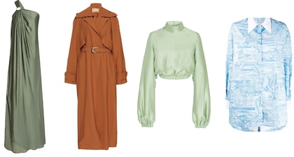 Model Baju yang Bisa Dijadikan Alternatif Baju Muslim