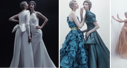 Andreas Odang Merilis Koleksi Couture Harga Terjangkau