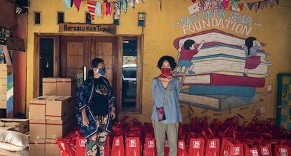 Sejauh Mata Memandang Konsisten Dukung Jakarta Bebas Plastik
