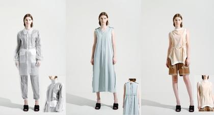 Koleksi Adaptasi Persembahan Label Fashion Lokal Tangan