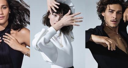 Aksi Tari Alicia Vikander di Kampanye Terbaru Louis Vuitton