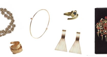 Rekomendasi Perhiasan Berwarna Emas dari Brand Lokal