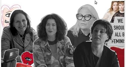 Kolaborasi Dior dan 9 Fotografer Wanita
